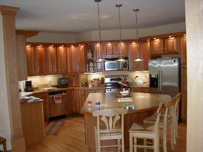 blue line designs kitchens gallery. Black Bedroom Furniture Sets. Home Design Ideas